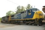CSX 7389