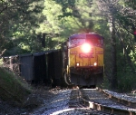 CSX 395 N262 SB 