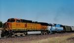 BNSF 5110 West