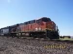 BNSF ES44DC 7775