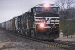 NS ES40DC 7612