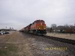BNSF ES44DC 7657