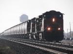 BNSF C44-9W 5078
