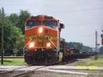 BNSF C44-9W 5218