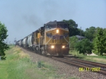 UP C44-9W 9689