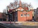 Historic Santa Fe Depot