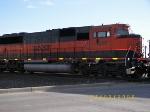 BNSF SD60M 9297
