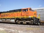 BNSF ES44DC 7759