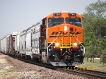 BNSF ES44DC 7784