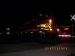 BNSF C44-9W 4955
