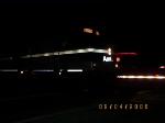 AMTK Train 822