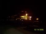 BNSF C44-9W 4030