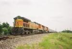 BNSF AC4400CW 5612