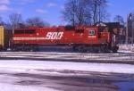SOO 6056
