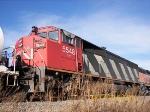 CN SD60F 5548