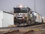 NS ES40DC 7605