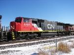 CN SD75I 5797