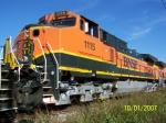 BNSF C44-9W 1115