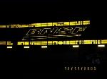 BNSF ES44DC 7772