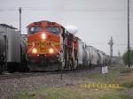 BNSF ES44DC 7667