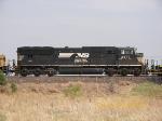 NS SD70M 2611