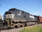 NS C40-9W 9393
