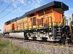 BNSF ES44DC 7612