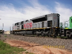 KCS SD70ACe 4003