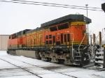 BNSF 5713