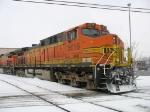 BNSF 5616