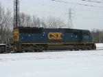 CSX 8729