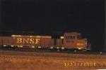 BNSF SD70MAC 8915
