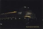 BNSF ES44DC 7767