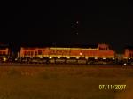BNSF ES44DC 7515