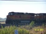 BNSF C44-9W 5325
