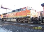 BNSF C44-9W 5175