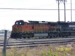 BNSF C44-9W 4067