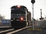 NS C40-9W 9399