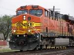 BNSF ES44DC 7727