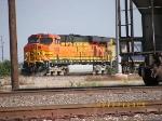 BNSF ES44DC 7708