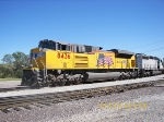 UP SD70ACe 8436