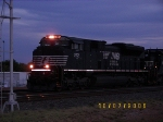 NS SD70M-2 2721