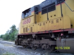 UP SD70M 4680