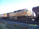 BNSF C44-9W 5385