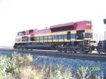KCS SD70ACe 4037
