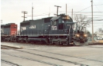 IC SD40-2 6068