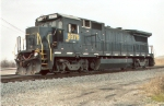 CSX 5979 (ex-NS, nee-CR)