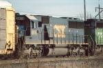 CSX 8618 YN3
