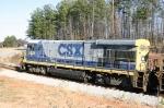 CSX 5858