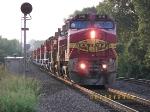 13 Locomotives